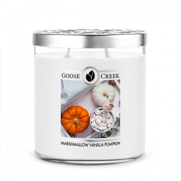 Marshmallow Vanilla Pumpkin 453g