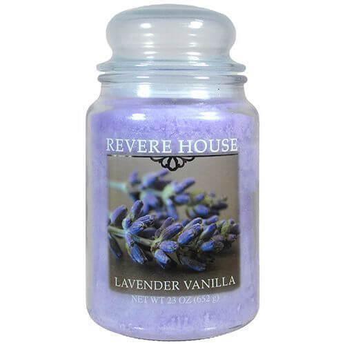 Candle-Lite Duftkerze Lavender Vanilla 650g