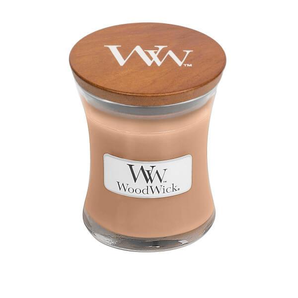WoodWick Golden Milk 85g
