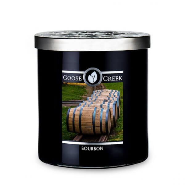Bourbon 453g (Tumbler)