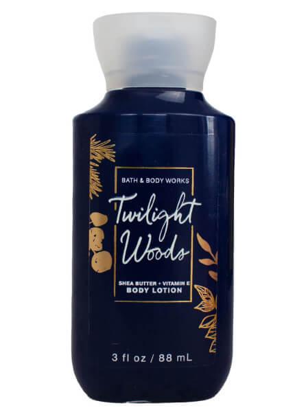 Body Lotion - Twilight Woods (Travel Size) - 88ml