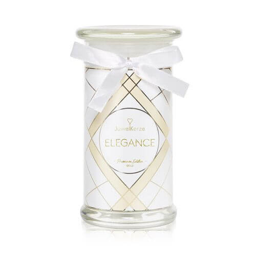 JuwelKerze Premium Edition Elegance