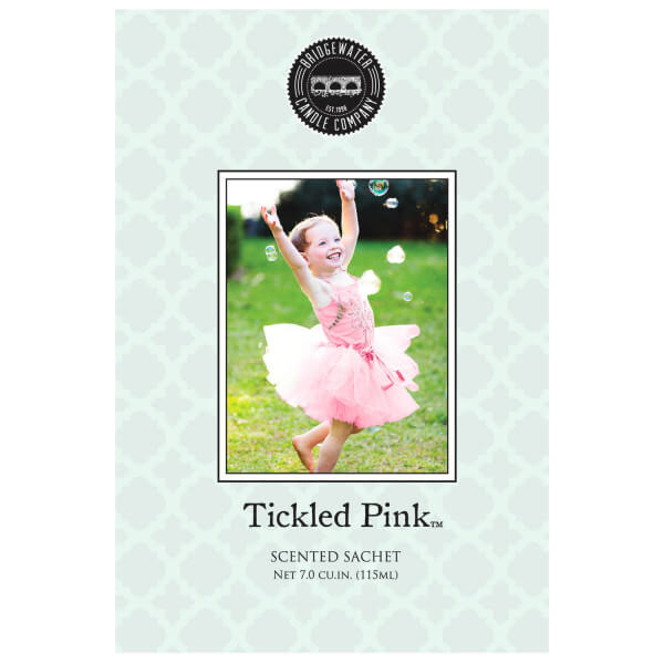 Tickled Pink Duftsachet - Bridgewater