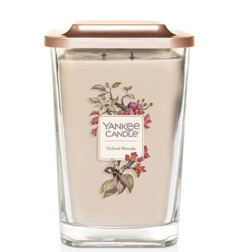 Yankee Candle - Velvet Woods 552g