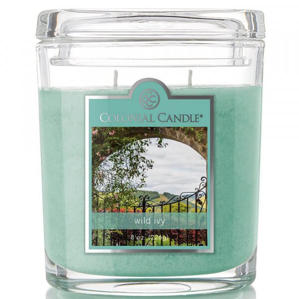 Colonial Candle - Wild Ivy 623g
