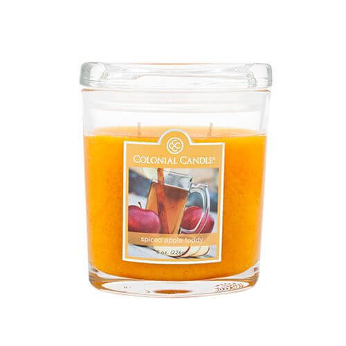 Colonial Candle Spiced Apple Toddy 226g