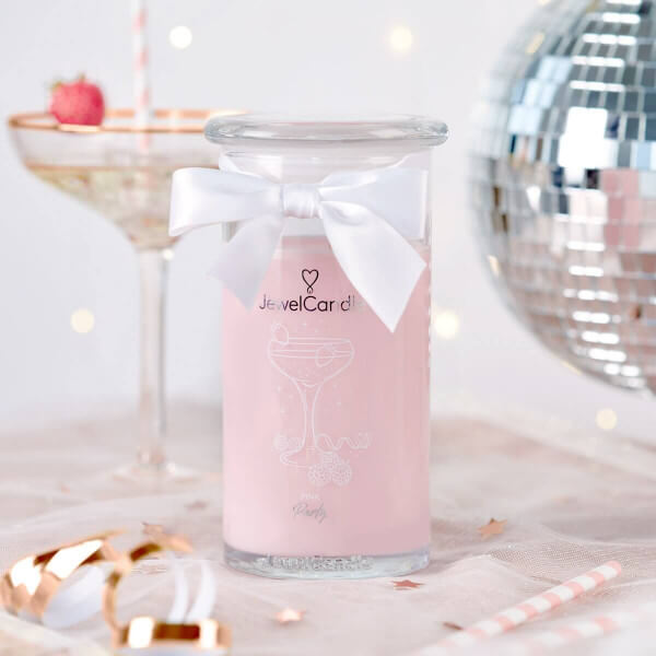 Pink Party (Armband) 400g