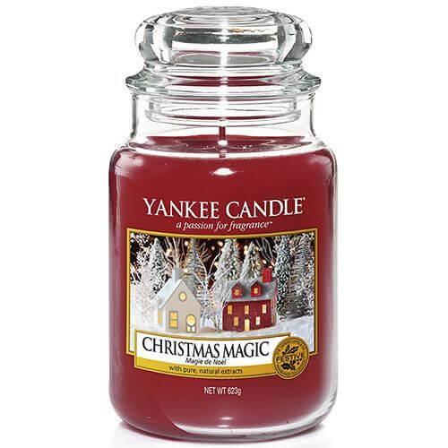Christmas Magic 623g