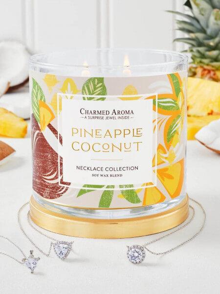 Pineapple Coconut (Halskette)