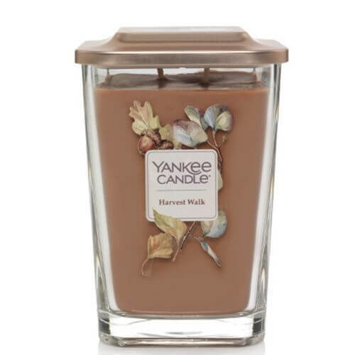 Yankee Candle - Harvest Walk 552g