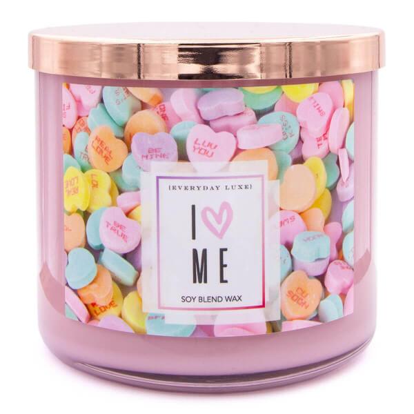 Duftkerze I Love Me - 411g