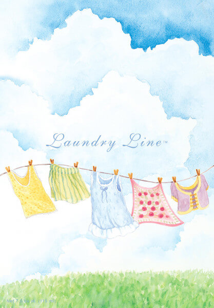 Laundry Line Duftsachet Large 115ml