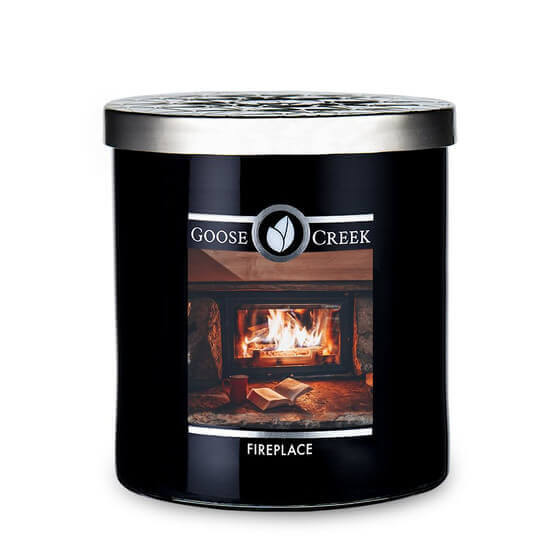 Fireplace 453g (Tumbler)