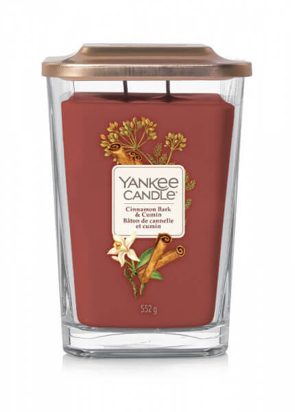 Cinnamon Bark & Cumin 552g