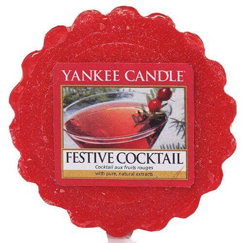 Yankee Candle Festive Cocktail 22g