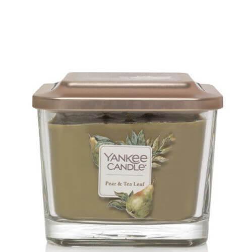 Yankee Candle - Pear & Tea Leaf 347g