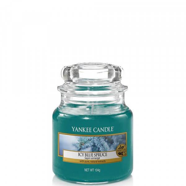Icy Blue Spruce 104g von Yankee Candle