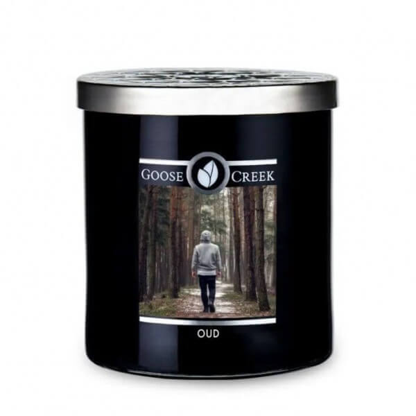 Goose Creek Candle Oud 453g