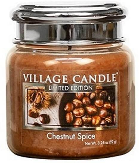 Chestnut Spice 92g (Chrome)