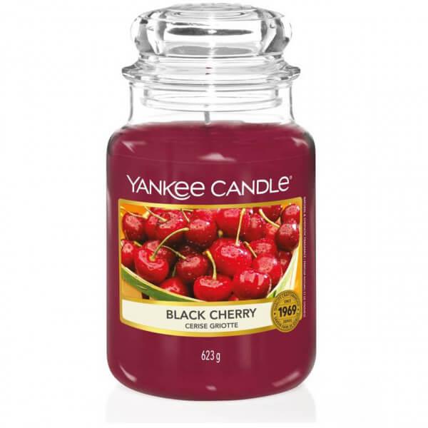 Black Cherry 623g