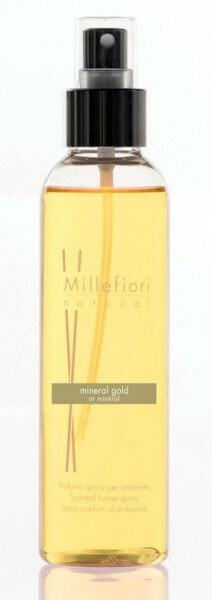 New Home Spray 150ml - Mineral Gold