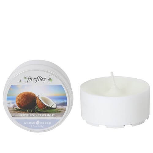 Goose Creek Candle Soothing Coconut 42g