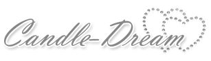 Candle dream Logo